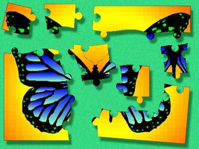 Jigzone.Com Puzzle